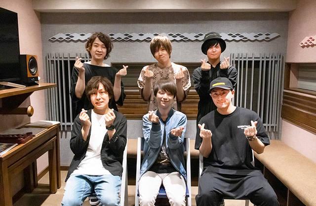 河西健吾、鈴木崚汰らのコメント到着!TVアニメ『number24』ドラマCD第1巻が発売!