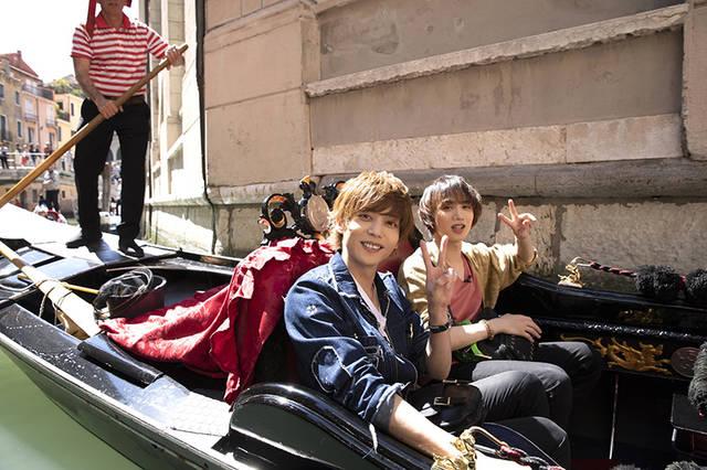植田圭輔・染谷俊之らによる『たびメイト Season2』いよいよ最終回!第13話の先行カット&あらすじ公開