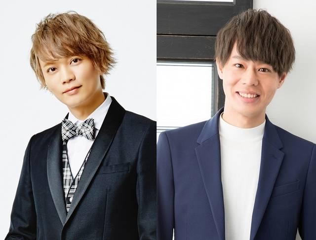 浅沼晋太郎、神尾晋一郎による『さんたく!!!ラジオ』公開生配信イベントを開催!