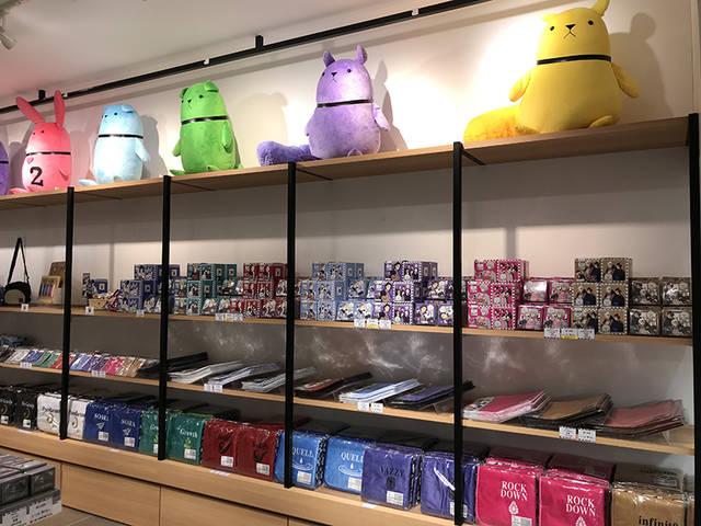 「TSUKIPRO SHOP in HARAJUKU」がオープン!ショップの様子をレポート!