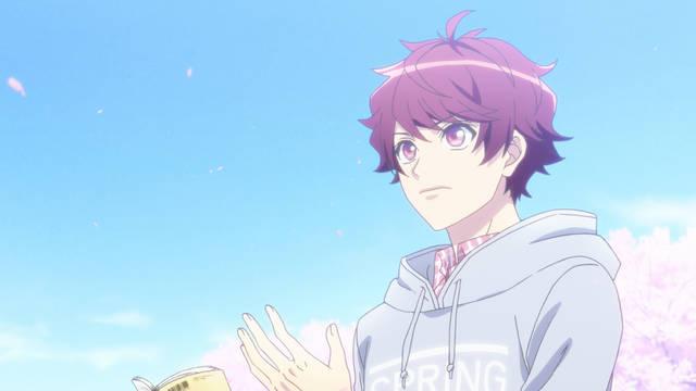 TVアニメ『A3!』第1話「満開の未来へ」をおさらい!崖っぷちのMANKAIカンパニーを救ったのは……!?