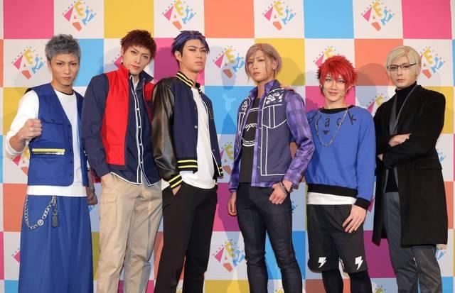 MANKAI STAGE『A3!』~AUTUMN 2020~「期待をはるかに超える公演に」初日前日会見コメントが到着!