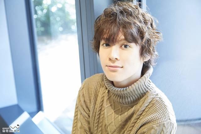 横田龍儀さん 舞台『KING OF PRISM』|ルヰくんファンの方に受け入れられるよう努力したい