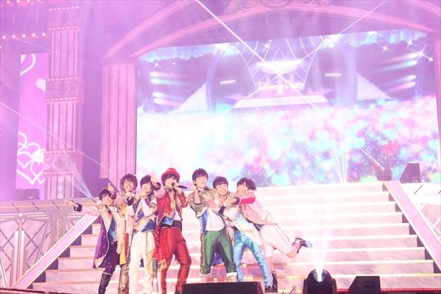 【速報】寺島惇太、斉藤壮馬らが『キンプリ』ライブに集結!「KING OF PRISM SUPER LIVE Shiny Seven Stars! 」