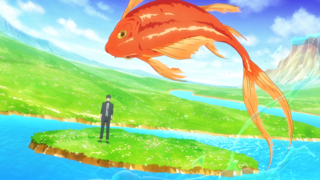 TVアニメ『pet』第6話のあらすじ&場面写解禁!「タニ」で明かされる司の暗い過去とは――?