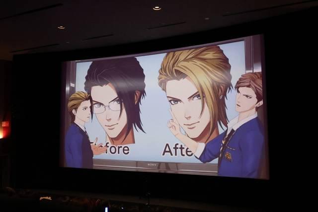 TVアニメ『ARP Backstage Pass』ライブ上映&グリーティングイベントレポート!
