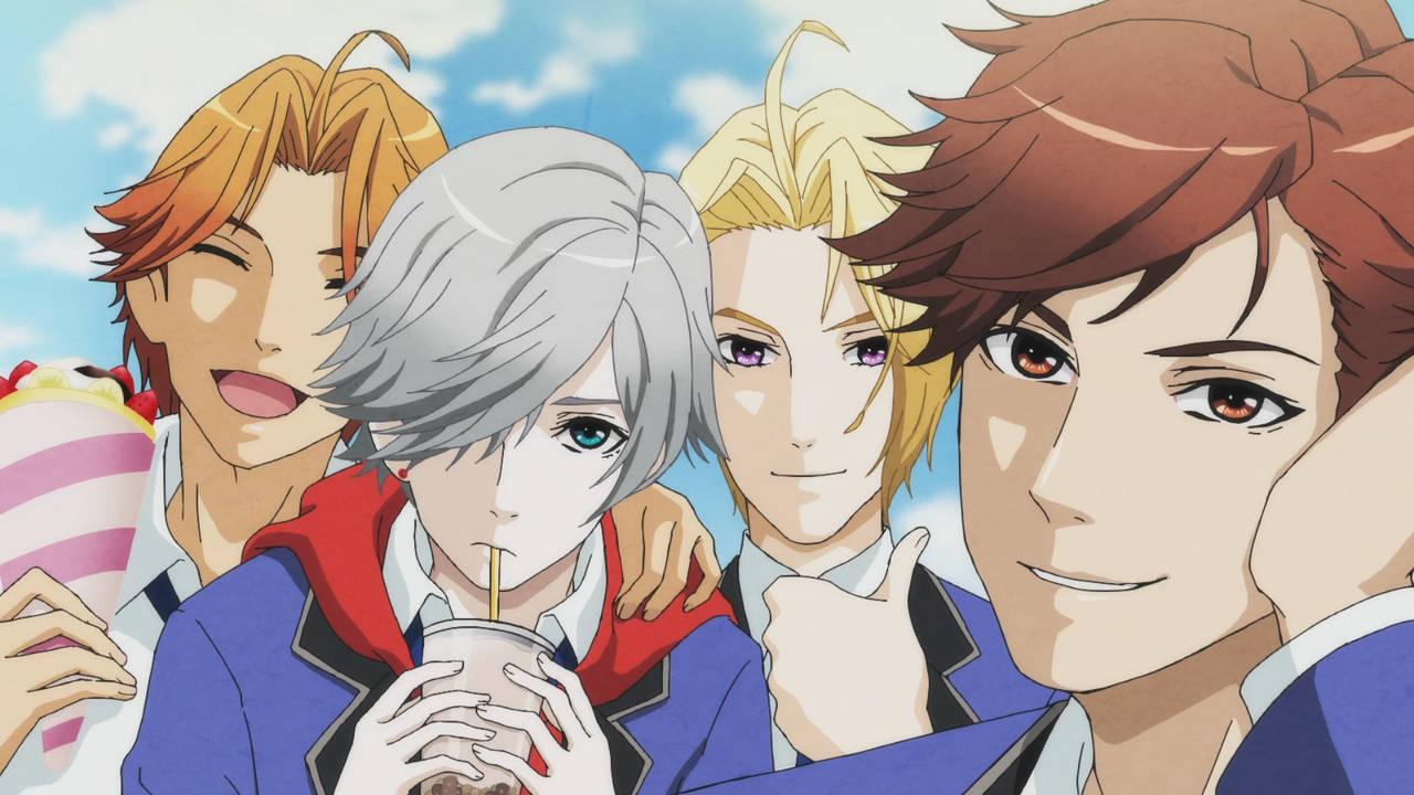 TVアニメ『ARP Backstage Pass』第5話「D.O.A」あらすじ&先行カット公開!