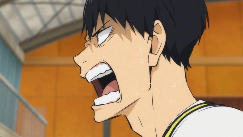 アニメ『ハイキュー!! TO THE TOP』第7話 場面写真&あらすじをUP!