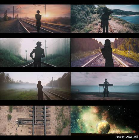 伊東健人ら出演の『華Doll*』Anthos 4thアルバム収録楽曲「Me Against Myself」ティザーMV解禁