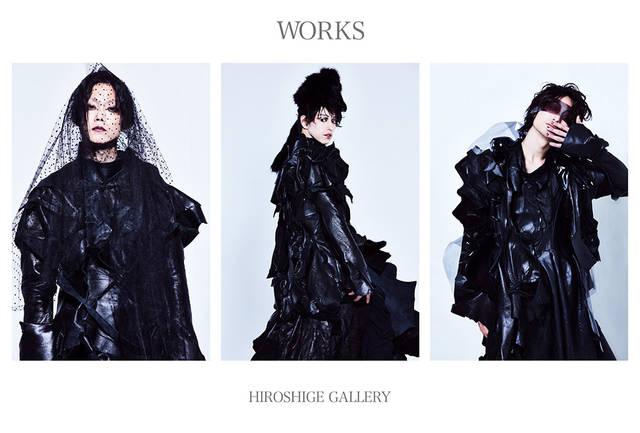 杉江大志×玉城裕規×松田凌が魅せる…『WORKS』展レポート!衣装、写真、映像で想いを紡ぐ
