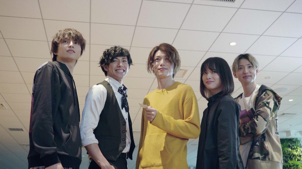 小澤廉、星元裕月らドラマ『チョコレート戦争』第7話 場面写真&あらすじをUP!「友情」