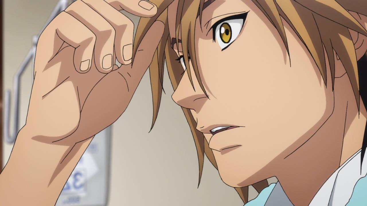 TVアニメ『pet』第9話のあらすじ&場面写解禁! ヒロキが病院の深部へ足を運ぶと……