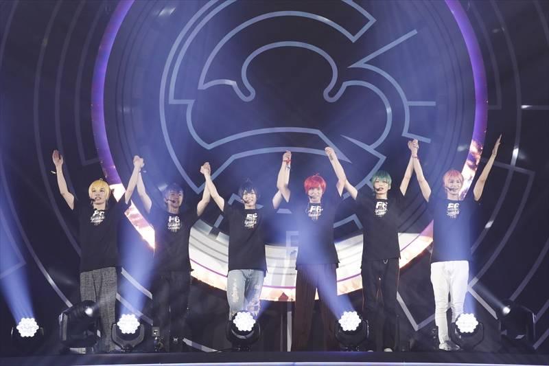 井澤勇貴、和田雅成らがインド&ラテンで愛を歌う!? F6、2ndライブツアー詳細レポート!(写真20点)