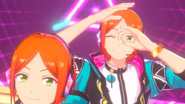 『あんさんぶるスターズ!!Music』MaM、2winkの楽曲MV、ゲームサイズフルver.が公開!