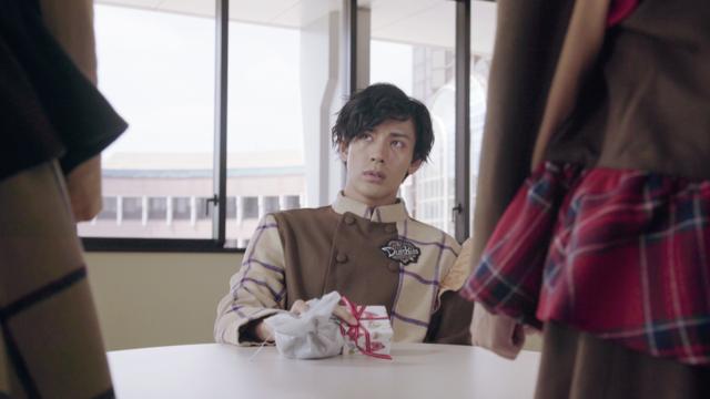 小澤廉、古谷大和らドラマ『チョコレート戦争』第9話 場面写真&あらすじをUP!「ガールズトーク」