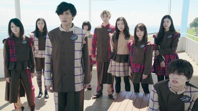 小澤廉、古谷大和らドラマ『チョコレート戦争』第12話 場面写真&あらすじをUP!「卒業」