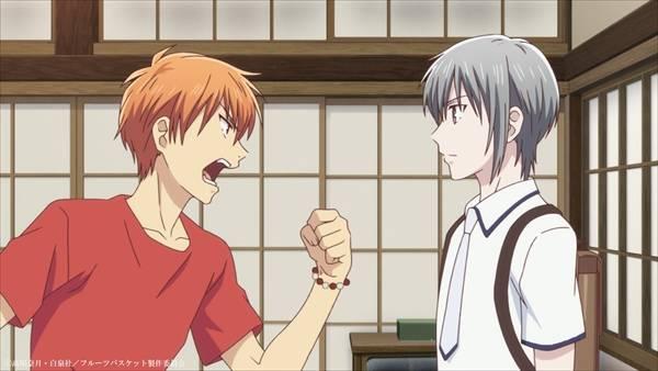 TVアニメ『フルーツバスケット』2nd season、第1話先行カット公開!主題歌アーティストも解禁