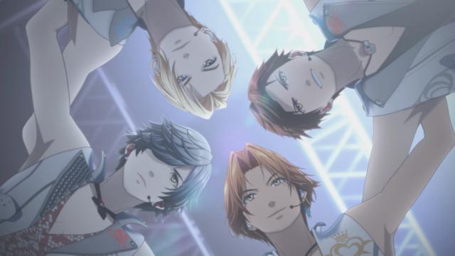 TVアニメ『ARP Backstage Pass』ついに最終話!「A'LIVE」あらすじ&先行カット公開!