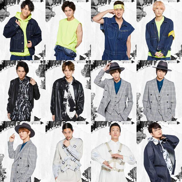 高野洸、和田雅成ら出演『KING OF DANCE』主題歌にGENICが決定!スペシャル予告編映像も