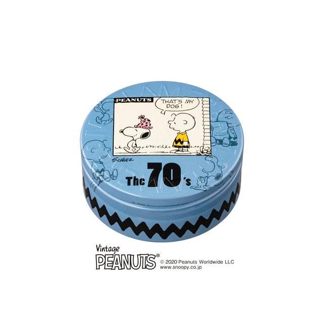 『PEANUTS』70周年記念デザイン♪ 『スヌーピー』が可愛い「スチームクリーム」登場!