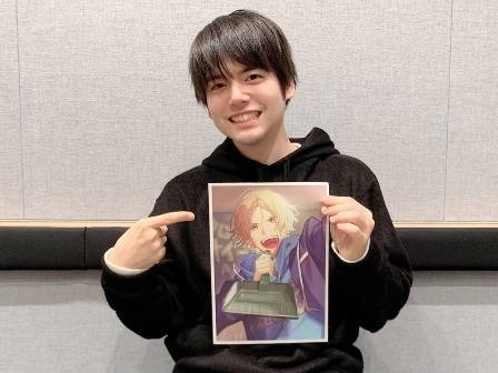 内田雄馬「和気藹々とした空間をお届けできた」|『DIG-ROCK』シリーズ続編ドラマCD、オフィシャルインタビュー