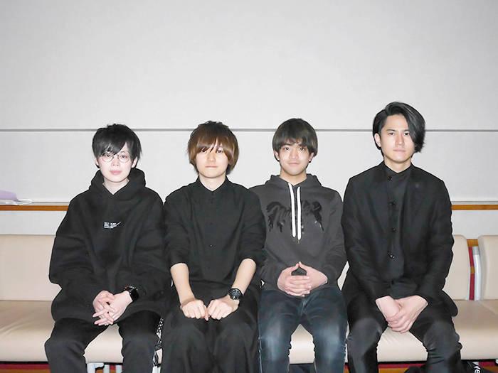 天﨑滉平「前代未聞級の始まり方」TVアニメ『number24』ドラマCD第3巻、オフィシャルコメント公開