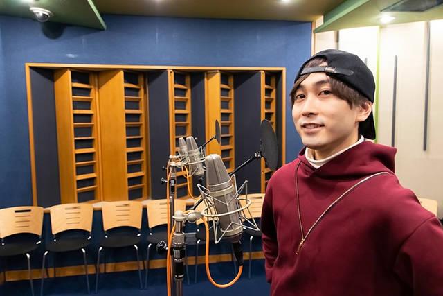 中島ヨシキ&住谷哲栄による新ユニット・帷(とばり)1stアルバム収録後のオフィシャルインタビュー到着