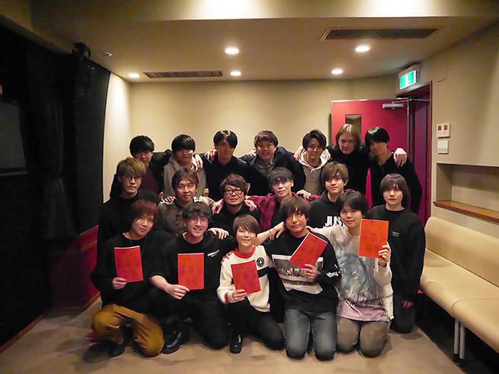 古川慎「本当のチームに一歩近づけた」TVアニメ『number24』いよいよ最終回!キャストコメント到着