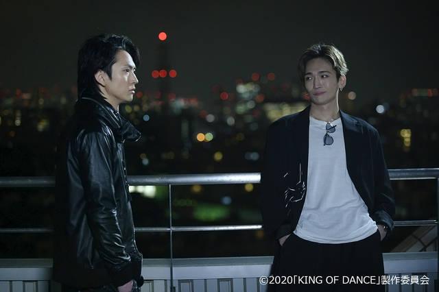 高野洸、丘山晴己ら出演ドラマ『KING OF DANCE』第2話あらすじ&場面写真到着!