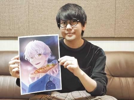 古川慎、花江夏樹らのインタビュー到着!『DIG-ROCK』シリーズ続編ドラマCDが発売
