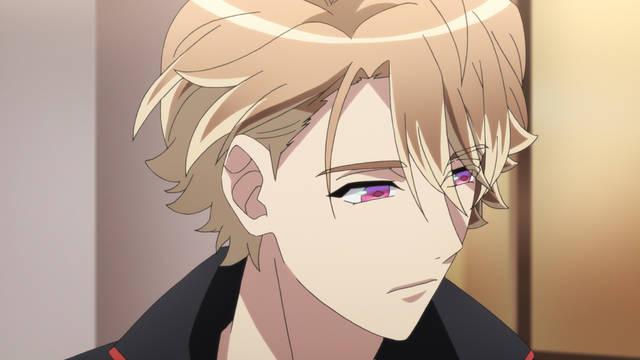TVアニメ『A3!』第4話「新たな挑戦」先行カット公開!至から退団の申し出が……!?