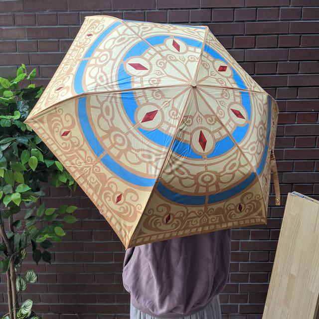 『Fate/Grand Order-絶対魔獣戦線バビロニア-』折りたたみ傘やクッションカバー、ラウンドタオル登場♪