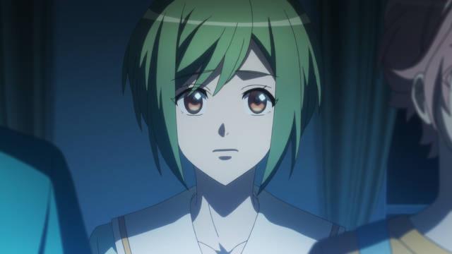 TVアニメ『A3!』第10話「本当のオトモダチ」先行カット公開!初代夏組の映像を見た5人は……?