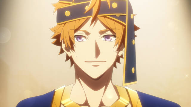 TVアニメ『A3!』第12話「克服のSUMMER !」先行カット公開!