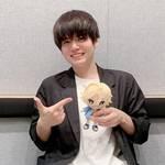 古川慎「(内田)雄馬くんとライブしたい!」|『DIG-ROCK ―DUEL FES―  Vol.2』キャストインタビュー