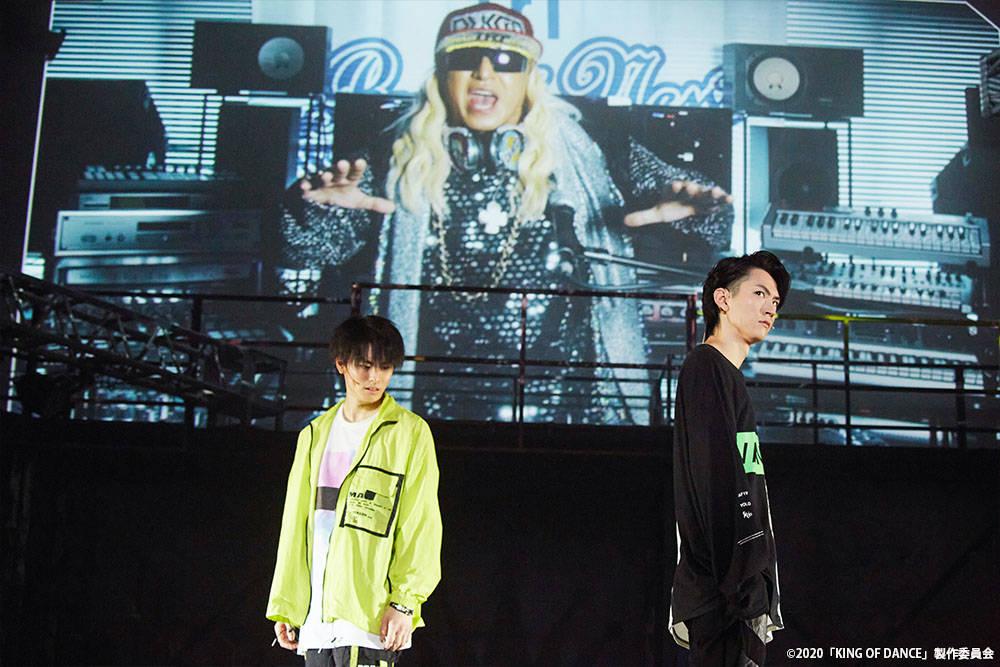 舞台『KING OF DANCE』東京公演が開幕!高野洸、和田雅成、荒木宏文らの意気込みは?