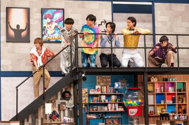 有澤樟太郎、spiら『テレビ演劇 サクセス荘2』第7回あらすじ&場面写真「ワニでパニックでサクセス!」
