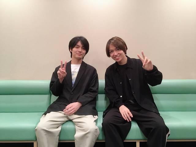 榎木淳弥&千葉翔也が「布教してください!」 男性声優ユニット「8P」新作ドラマCD登場!