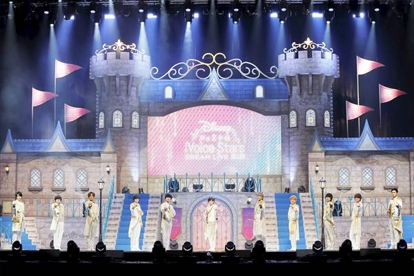 『Disney 声の王子様 Voice Stars Dream Live 2020』オリジナルレポート! 圧巻の映像美に目も耳も幸せ!
