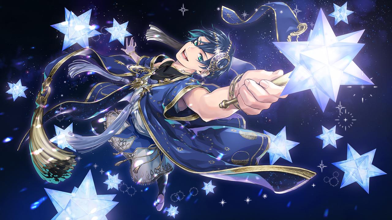 『ツイステ』期間限定イベント「星に願いを ~Dance and Wishes~」がスタートするよ~!
