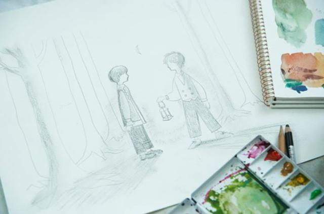 """キスマイ宮田×玉森のドラマ「BE LOVE」に騒然!「ついにやってくれたな…」原案の""""三部作""""ってなに?"""