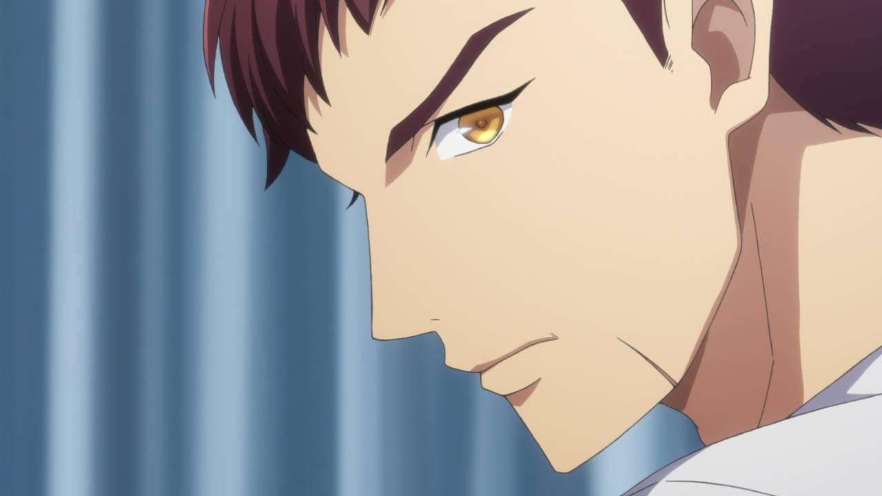 アニメ『A3!』第16話「違う誰かに」あらすじ&場面写真をUP!ポートレートの結果は…?