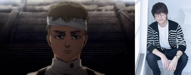 進撃 の 巨人 ファルコ 声優 アニメ『進撃の巨人』「カヤ」の声優は!?昔、救ったのは誰?