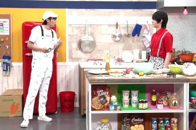 『サクセス荘2 mini』第6回の感想は? 和田雅成&有澤樟太郎が2.5分ピッタリでエアーハイタッチ!