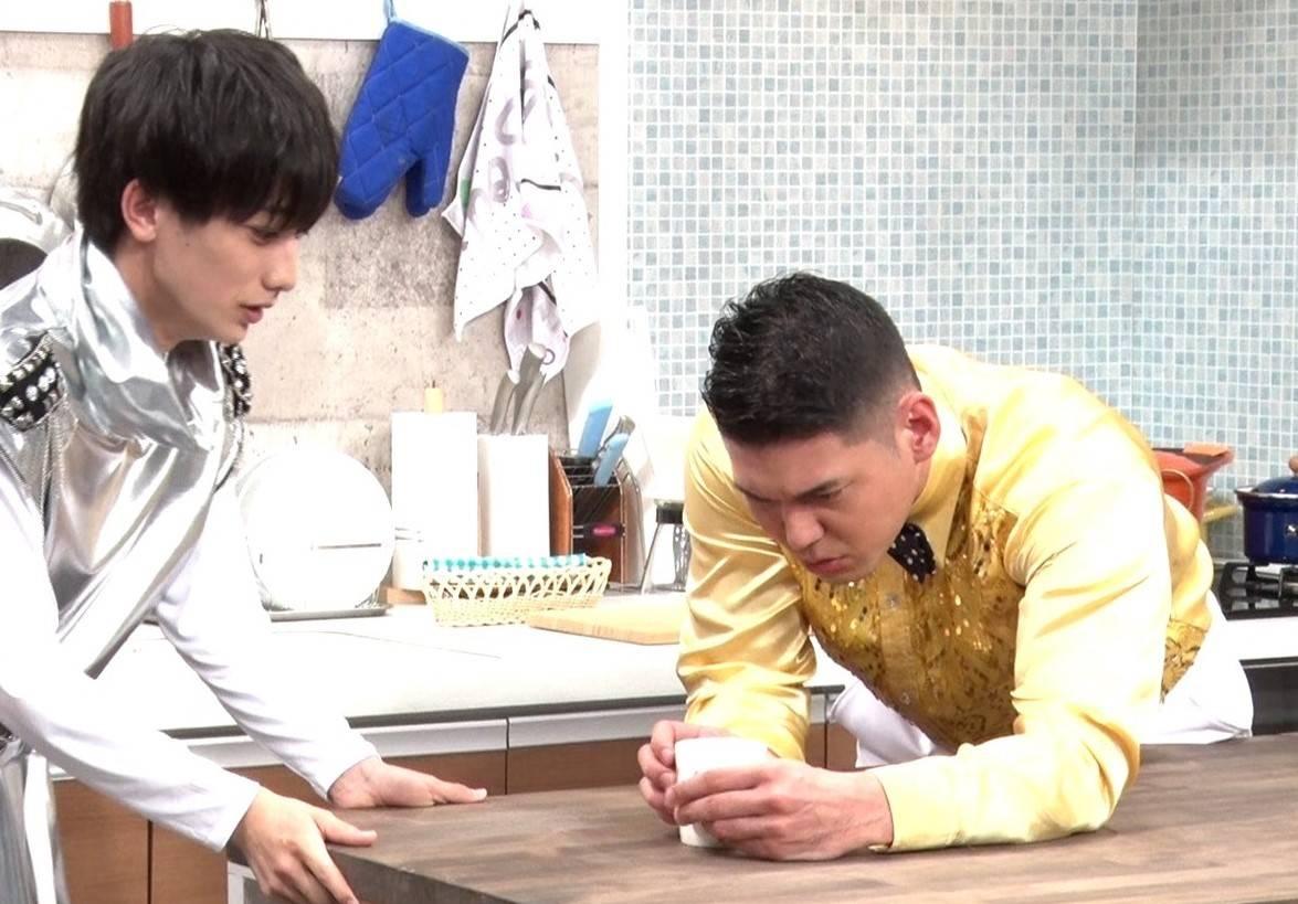 『サクセス荘2 mini』第7回の感想は? spi&小西詠斗が割れたカップを超能力で…!?
