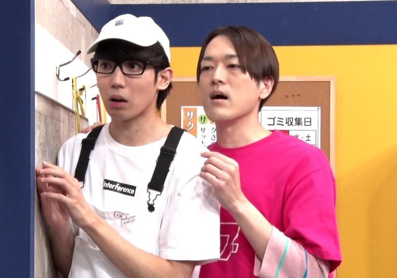 『サクセス荘2 mini』第8回の感想は? 有澤樟太郎&髙木俊は、本物の玉城裕規を見抜けるか!?
