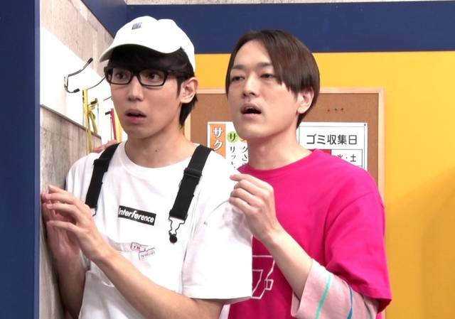 『サクセス荘2 mini』第8回の感想 有澤樟太郎&髙木俊は、本物の玉城裕規を見抜けるか!?
