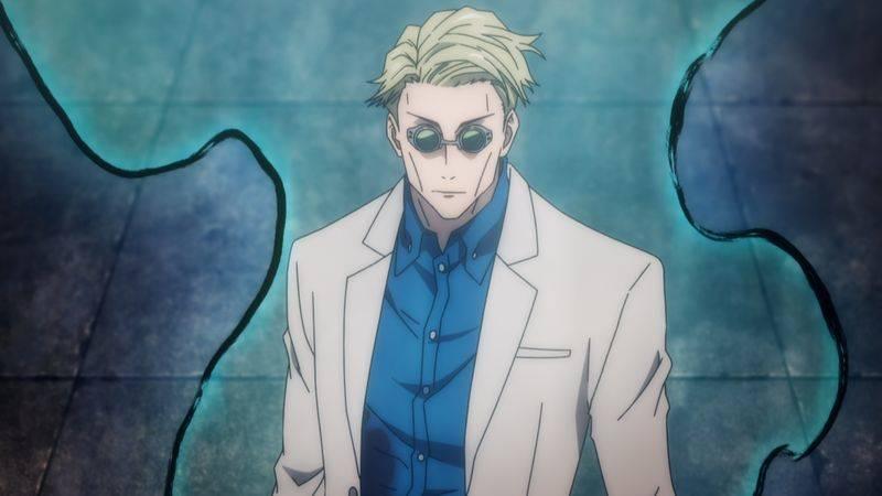 アニメ『呪術廻戦』第11話「固陋蠢愚」場面写真&あらすじをUP! 吉野と意気投合した虎杖だが…|numan