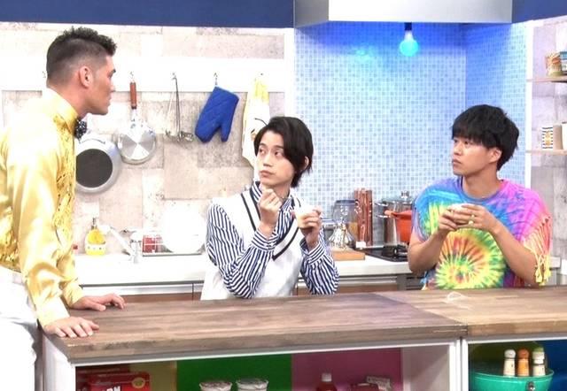 『サクセス荘2 mini』第9回の感想は? 高橋健介&spi&寺山武志「俺のプリンを食べたのは?」