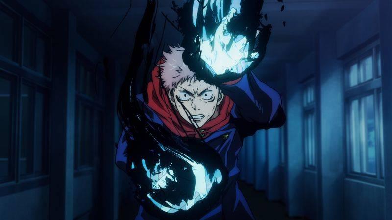 アニメ『呪術廻戦』第12話「いつかの君へ」場面写真&あらすじをUP! 復讐に暴走する吉野に、虎杖は…